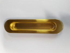 Ручка Матовое золото Китай Черногорск
