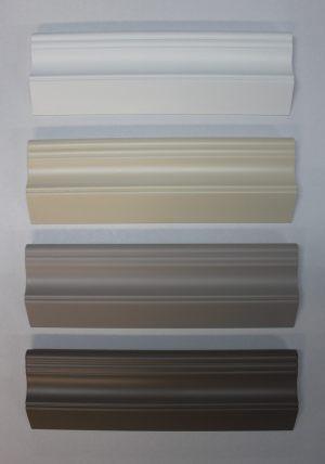 Карниз эмаль №9003, Р407, Р410, Р416 Черногорск