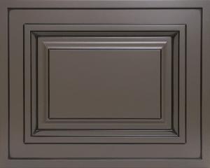Рамочный фасад с филенкой, фрезеровкой 3 категории сложности Черногорск