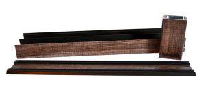 Окутка,тонировка,покраска в один цвет комплектующих для шкафа купе Черногорск